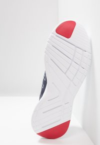 Lacoste - FIT - Trainers - white/navy/red - 4