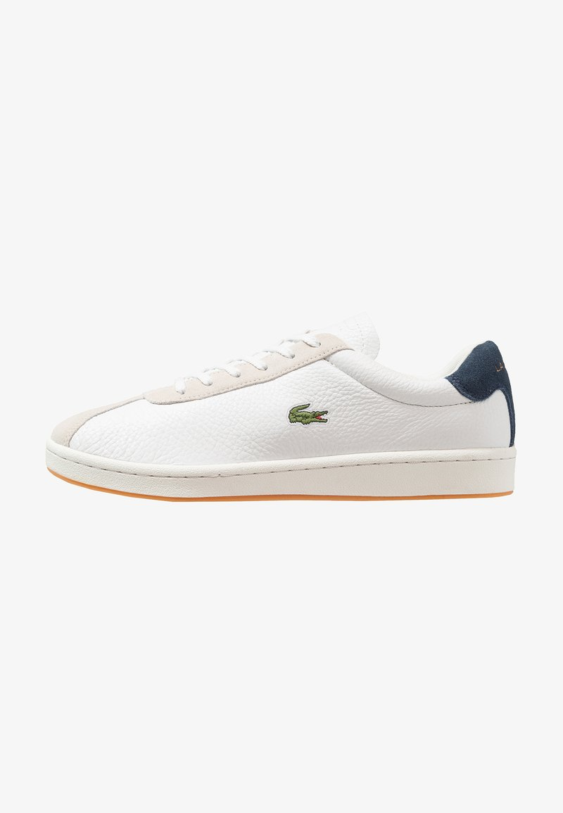 Lacoste - MASTERS - Sneaker low - offwhite