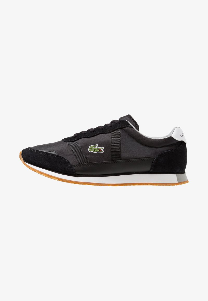 Lacoste - PARTNER - Baskets basses - black