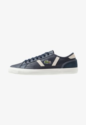 SIDELINE - Trainers - navy