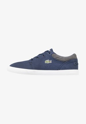 BAYLISS - Sneakers laag - navy/black
