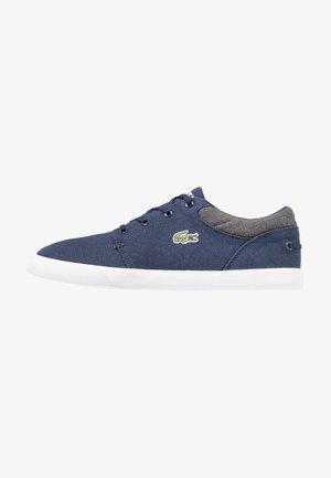 BAYLISS - Sneaker low - navy/black