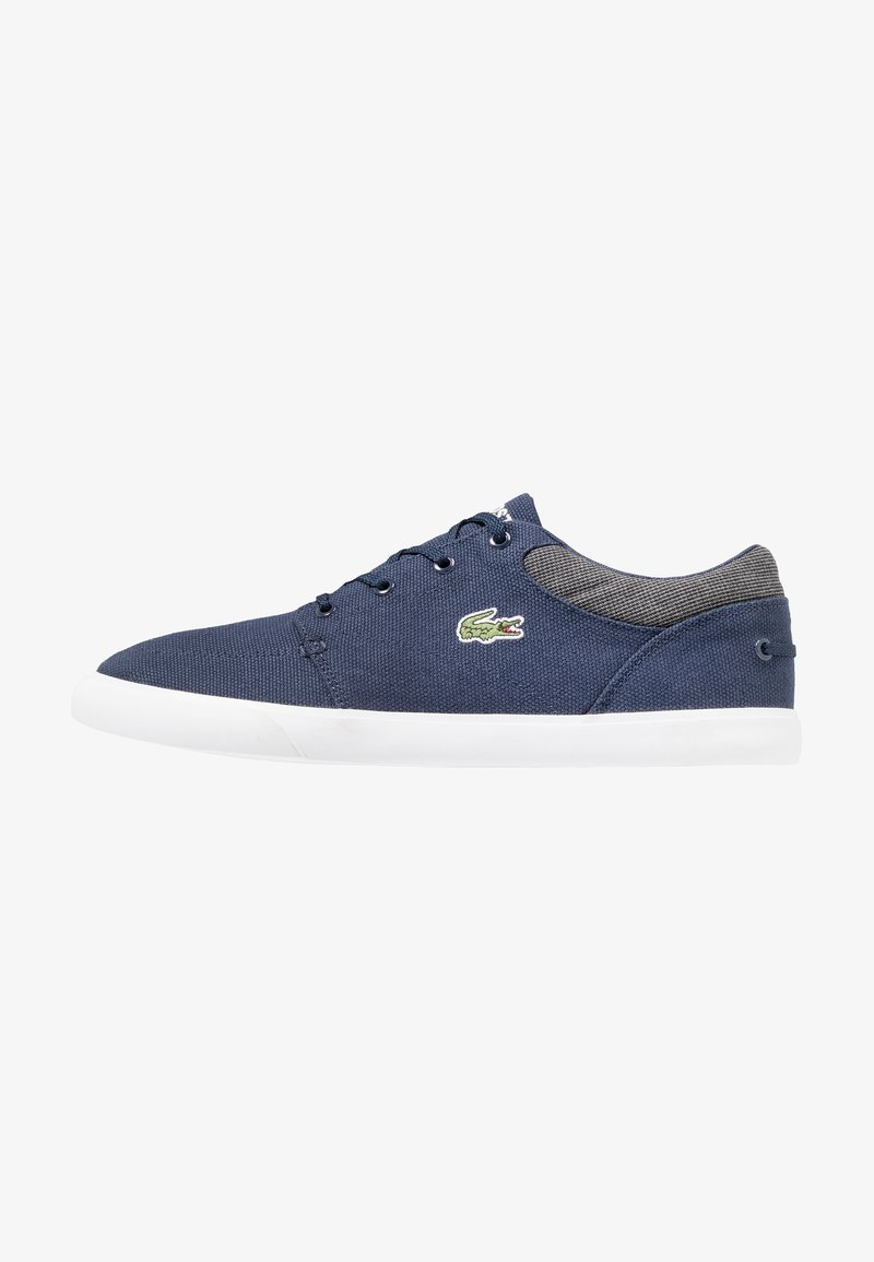 Lacoste - BAYLISS - Sneaker low - navy/black