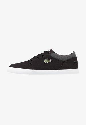 BAYLISS - Sneakersy niskie - black