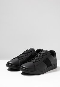 Lacoste - CARNABY EVO - Sneakers laag - black - 2