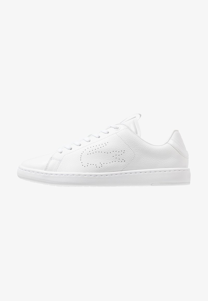 Lacoste - CARNABY EVO LIGHT - Sneaker low - white