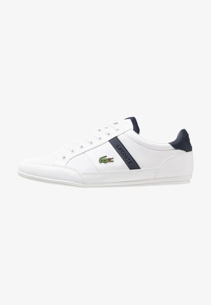 CHAYMON - Trainers - white/navy