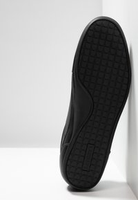 Lacoste - EVARA PREMIUM - Sneakers basse - black - 4