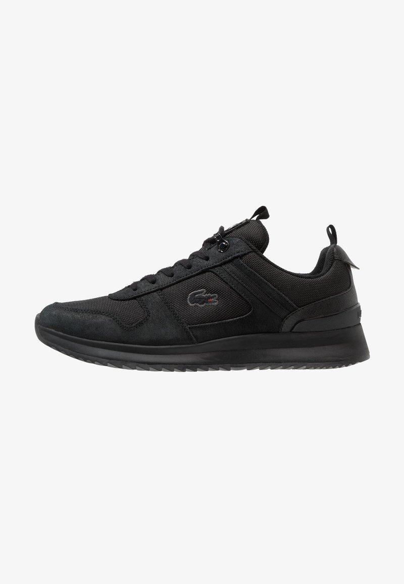 Lacoste - JOGGEUR 2.0 - Sneakers basse - black