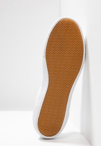 Lacoste - LEROND - Sneakers basse - white - 4