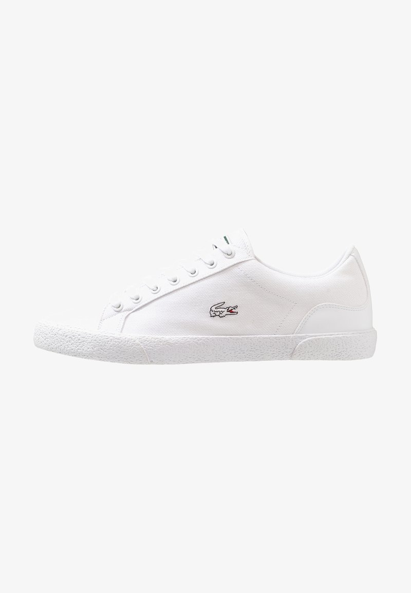 Lacoste - LEROND - Sneakers basse - white