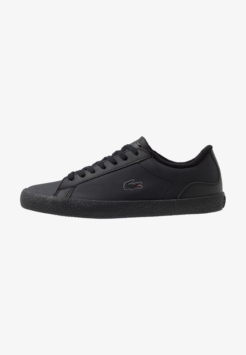 Lacoste - LEROND - Sneaker low - black