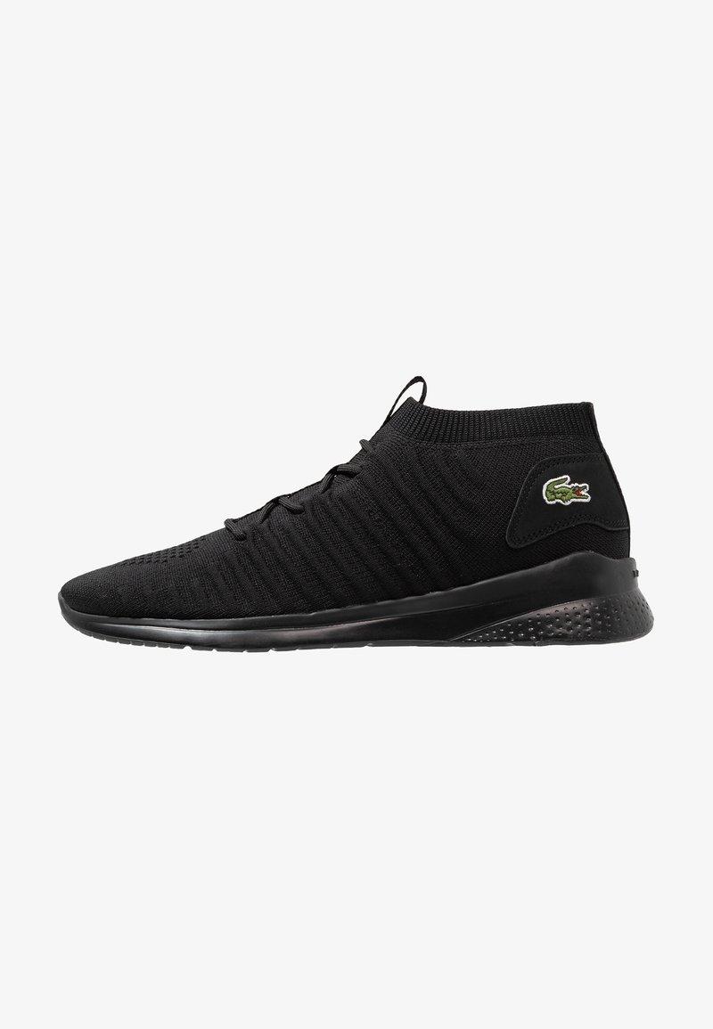 Lacoste - LT FIT-FLEX - Sneakersy niskie - black