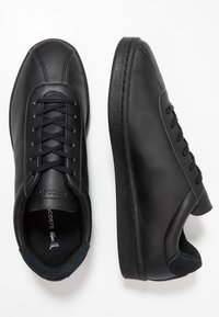 Lacoste - MASTERS - Trainers - black - 1