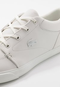 Lacoste - BAYLISS - Trainers - offwhite - 5