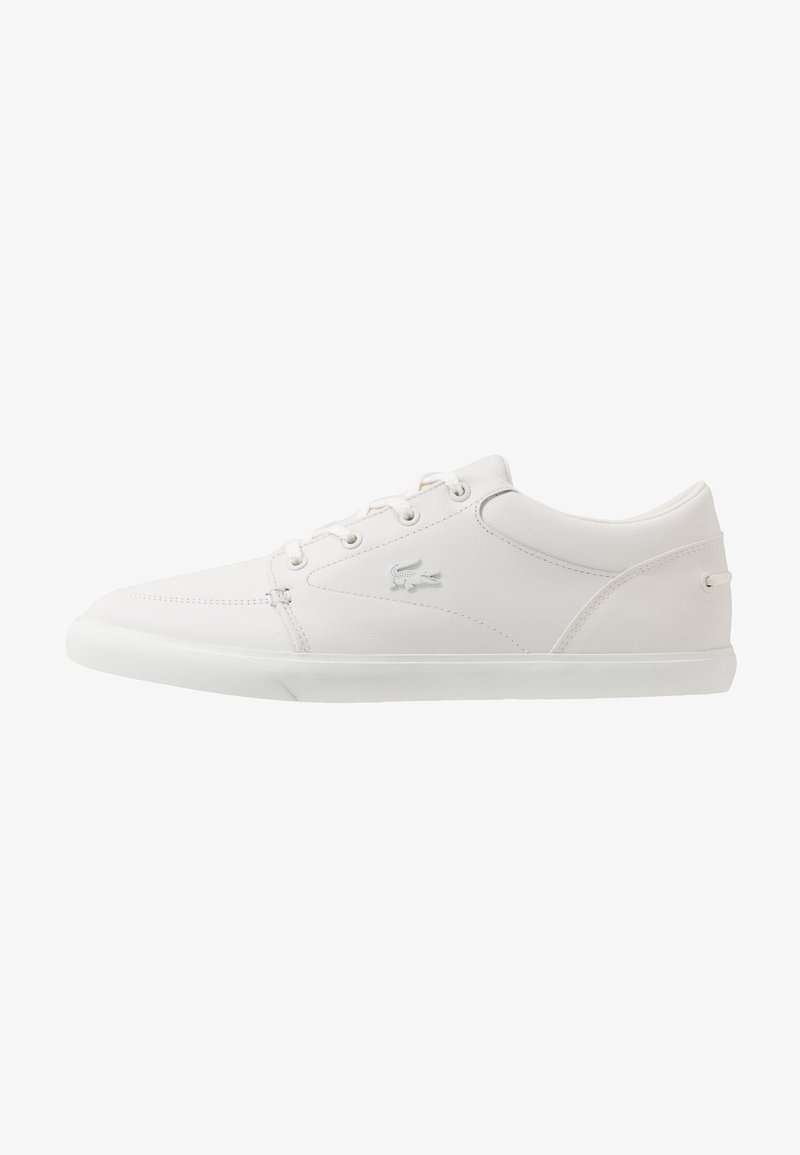 Lacoste - BAYLISS - Trainers - offwhite