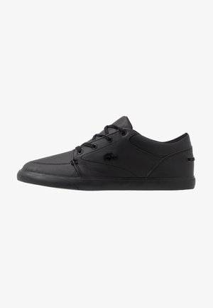BAYLISS - Sneakers laag - black