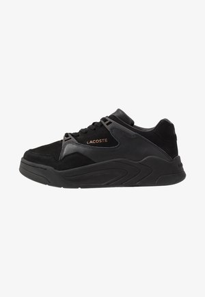 COURT SLAM - Trainers - black