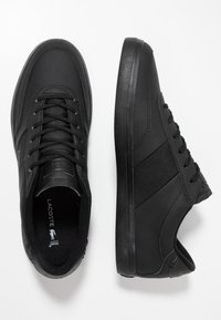 Lacoste - COURT-MASTER - Sneakers - black - 1