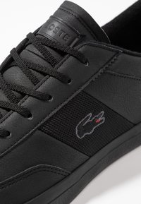 Lacoste - COURT-MASTER - Sneakers - black - 5