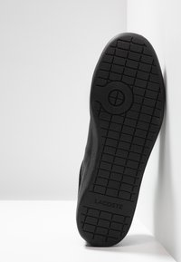 Lacoste - CARNABY EVO - Sneakers - black - 4
