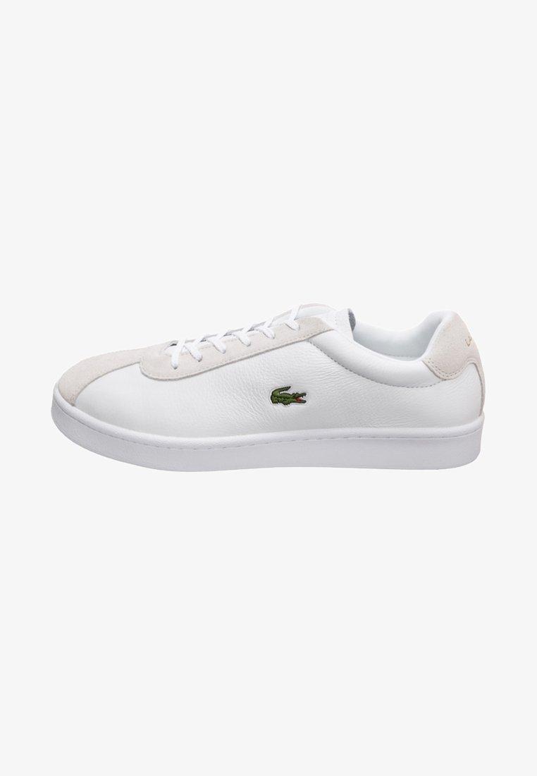 Lacoste - Sneaker low - white/off-white