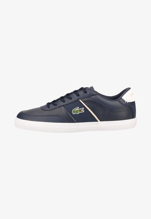 Sneakersy niskie - navy/white