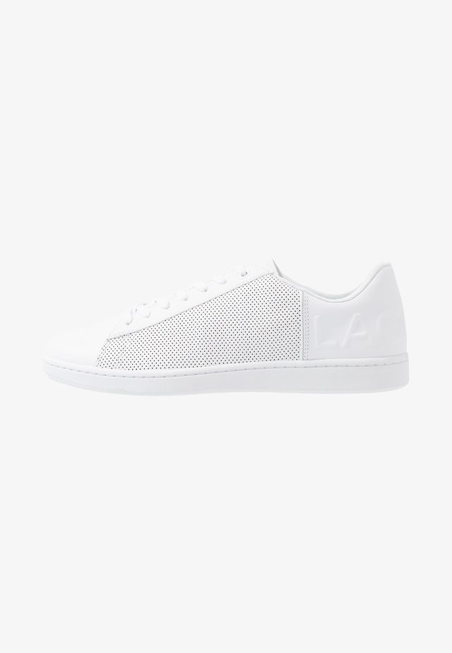 CARNABY EVO - Sneaker low - white