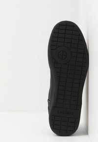 Lacoste - CARNABY EVO - Trainers - black - 4
