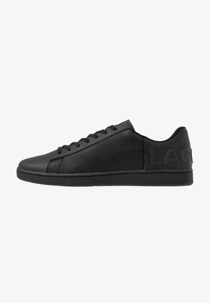 CARNABY EVO - Sneaker low - black