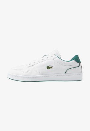 MASTERS CUP - Sneakers basse - white/green