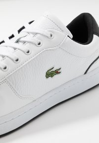 Lacoste - MASTERS CUP - Tenisky - white/black - 5
