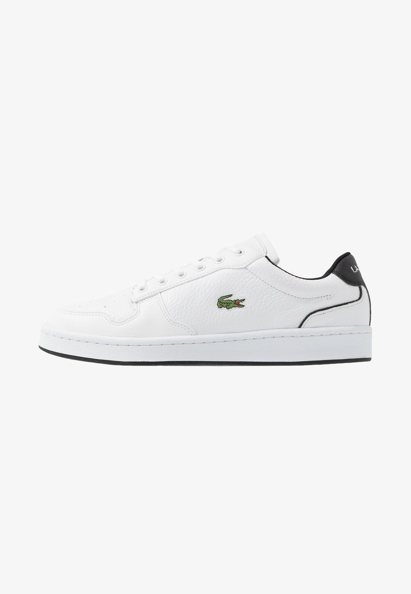 Lacoste - MASTERS CUP - Tenisky - white/black