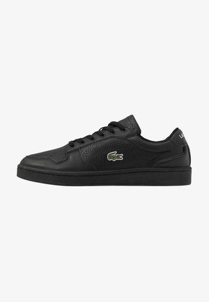 MASTERS CUP - Zapatillas - black