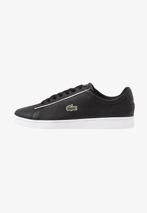 CARNABY EVO - Sneakers laag - black/white