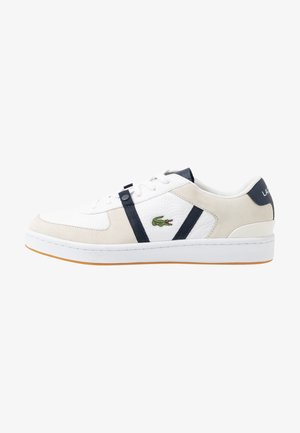 SPLITSTEP - Baskets basses - offwhite/navy