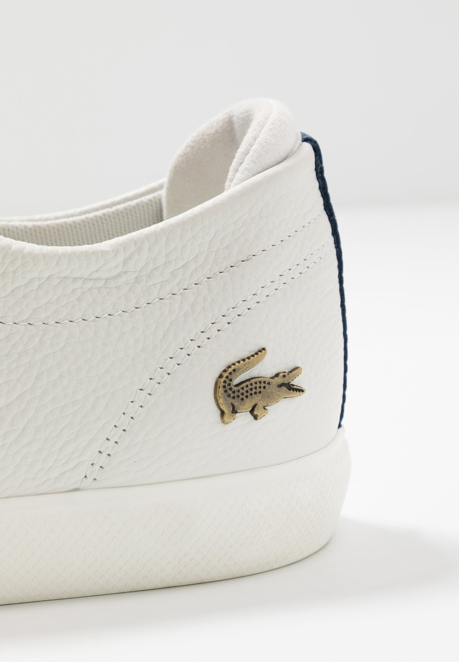 Lacoste Esparre - Sneakers Offwhite/navy