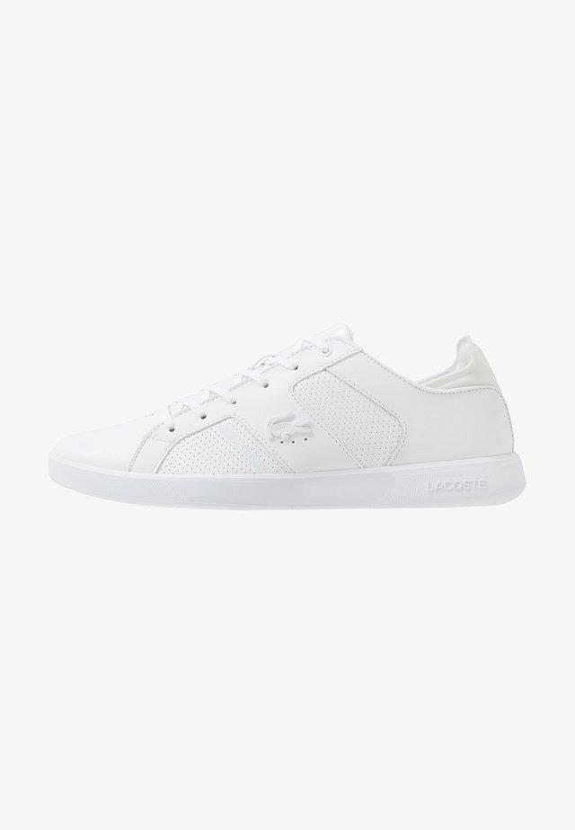 NOVAS - Sneakers - white