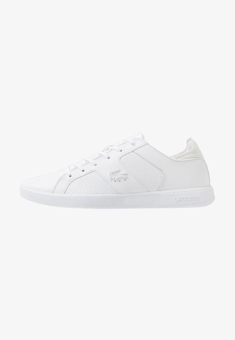 Lacoste - NOVAS - Trainers - white