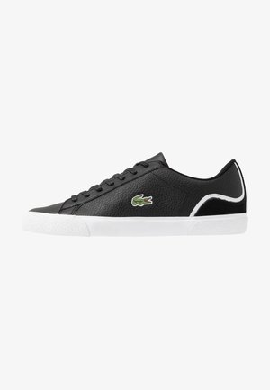 LEROND - Sneakersy niskie - black/white