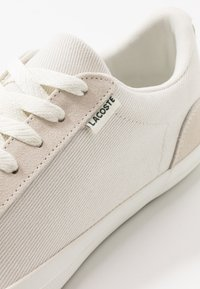 Lacoste - LEROND - Trainers - white - 6