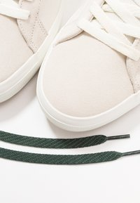 Lacoste - LEROND - Trainers - white - 5