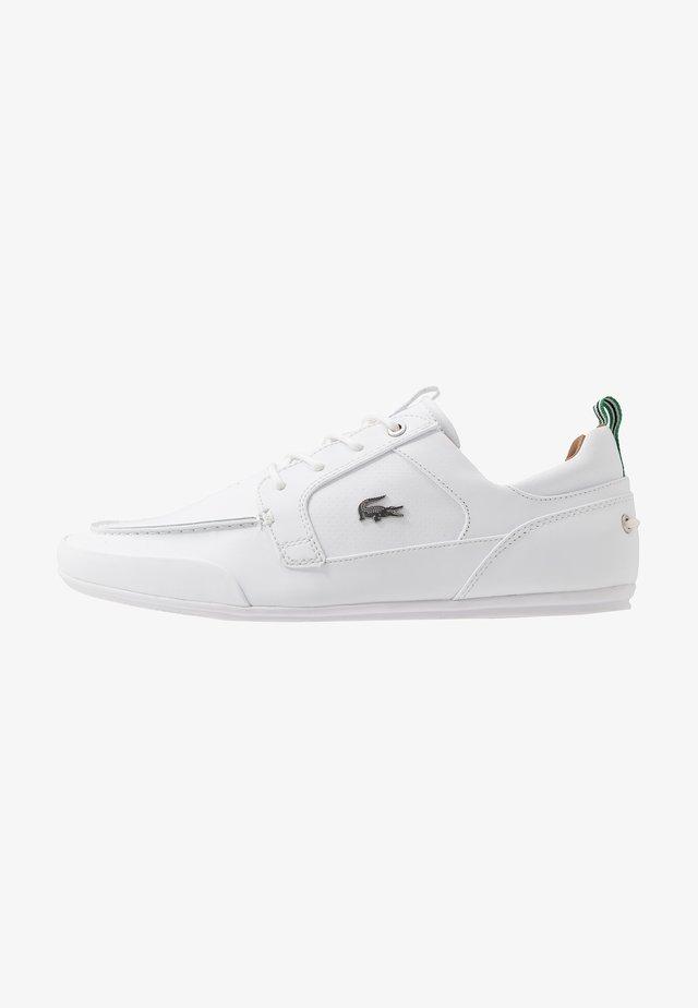 MARINA - Trainers - white