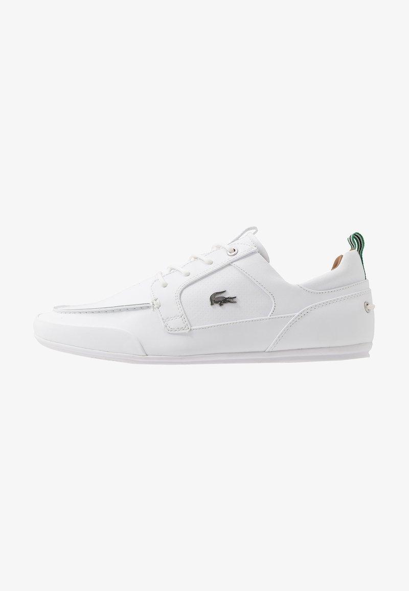 Lacoste - MARINA - Trainers - white