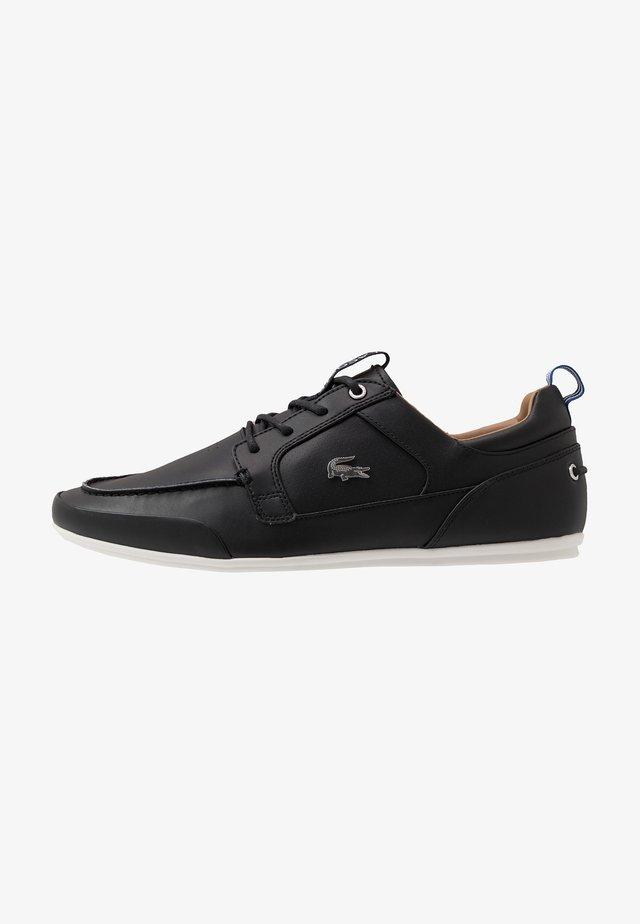 MARINA - Trainers - black/offwhite