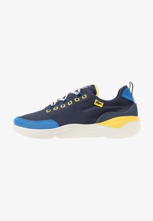 SUBRA IMPACT - Trainers - navy/blue