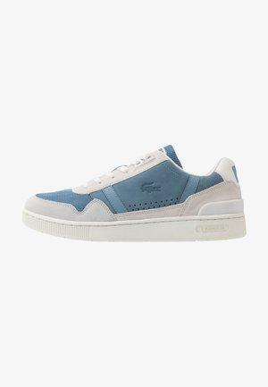T-CLIP - Tenisky - offwhite/blue