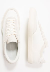 Lacoste - COURT-MASTER - Sneaker low - white - 1