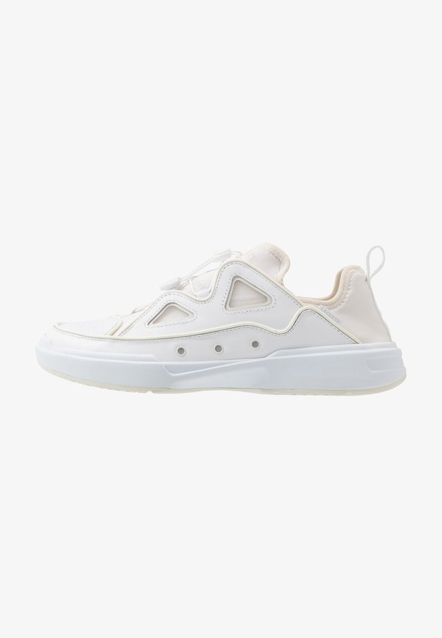GENNAKER - Trainers - white/offwhite