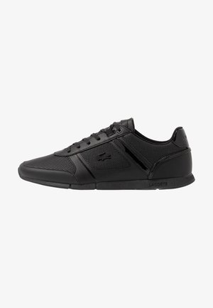 MENERVA - Zapatillas - black